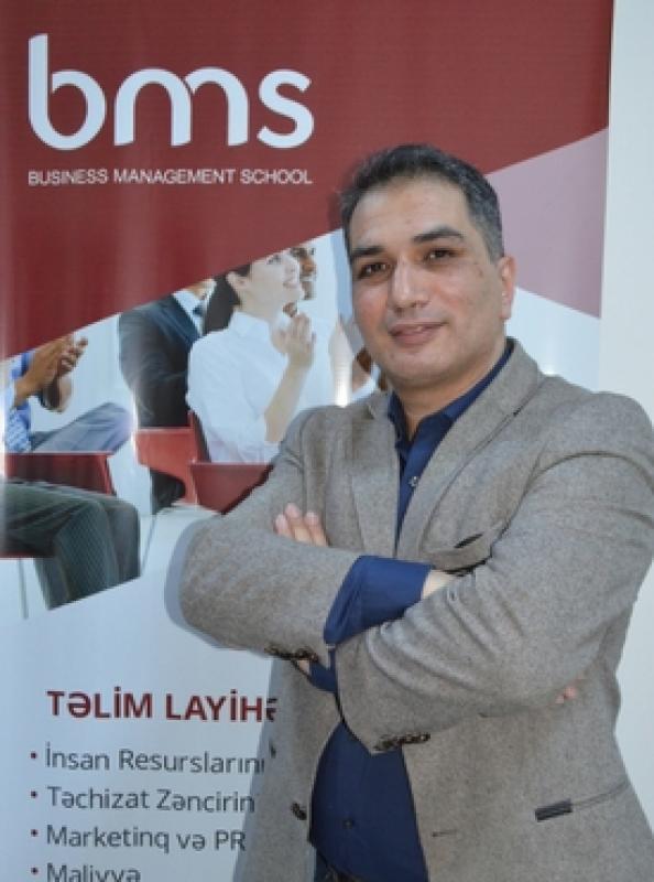 Vüqar Ağayev