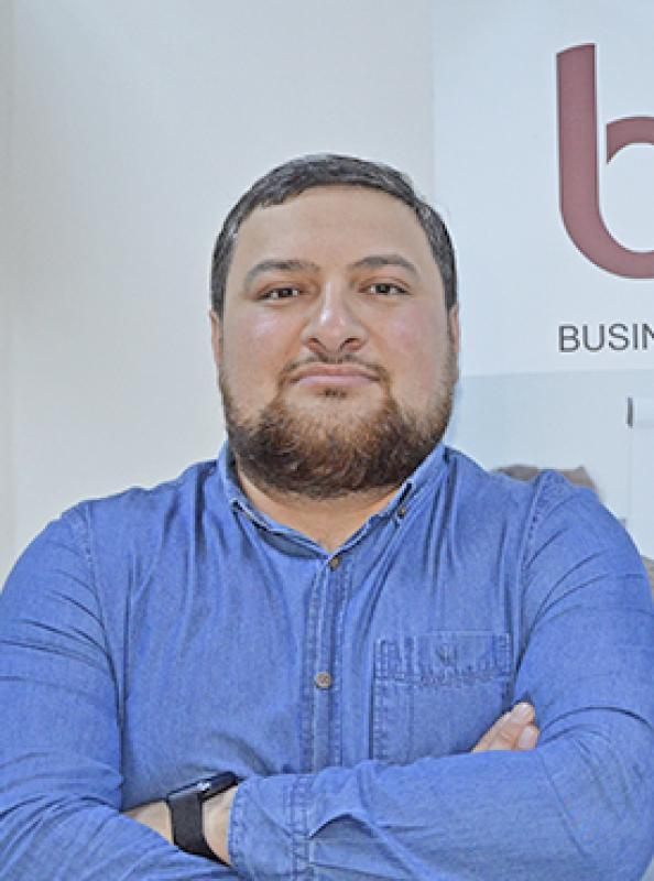 Bahaəddin Mirzə